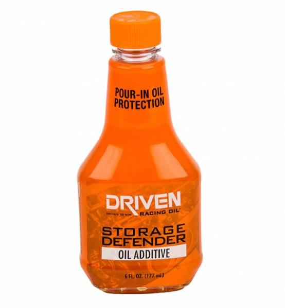 Driven Racing Oil - Storage Defender Oil - 6 oz. Bottle