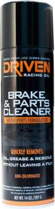 Shop By Product - Cleaners & Waxes - Driven Racing Oil - Brake & Parts Cleaner - 14 oz. Can