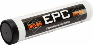 Shop By Product - Greases - Driven Racing Oil - EPC Chassis Grease - 14 oz. Cartridge