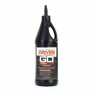 Gear Oils - Racing - Driven Racing Oil - GO 75W-110 Synthetic Racing Gear Oil