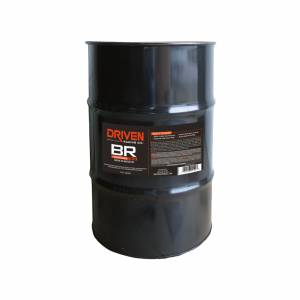 Air Cooled Engines - DRIVEN Break-In Engine Oil - BR 15W-50 Conventional Break-In Oil - 54 Gal. Drum